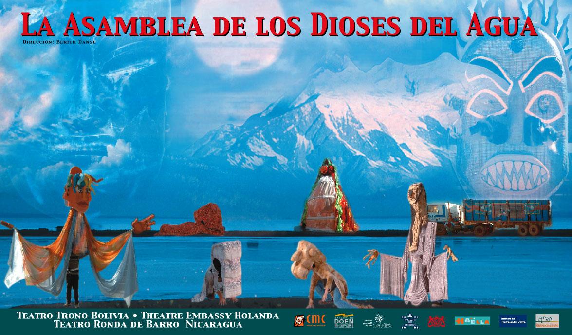 2003_bolivia_poster_asamblea_dioses_agua