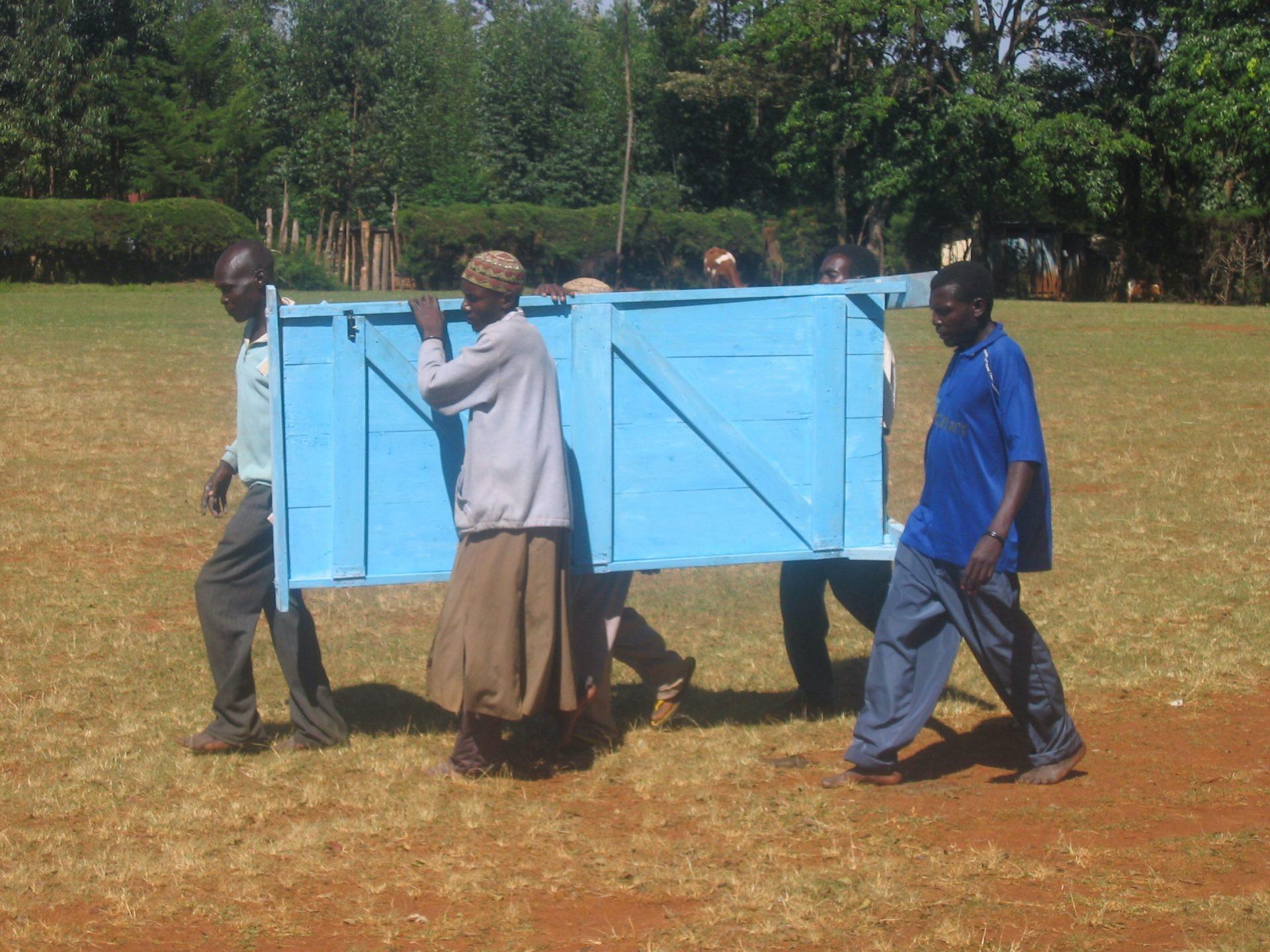 2005 Inlimbo Kenia