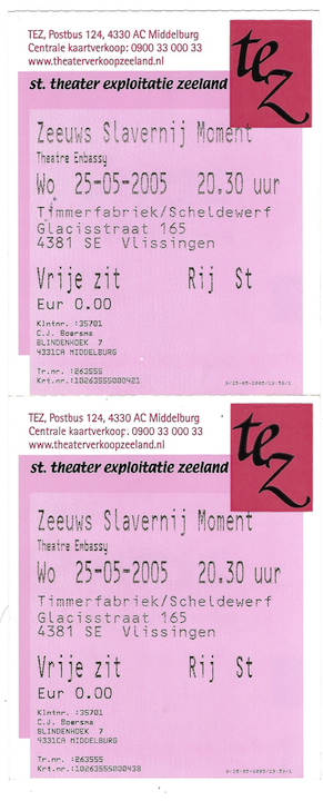 Netherlands-Slavery-monument-2005-tickets