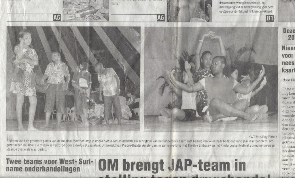 Suriname-PlenPlen-2007-article